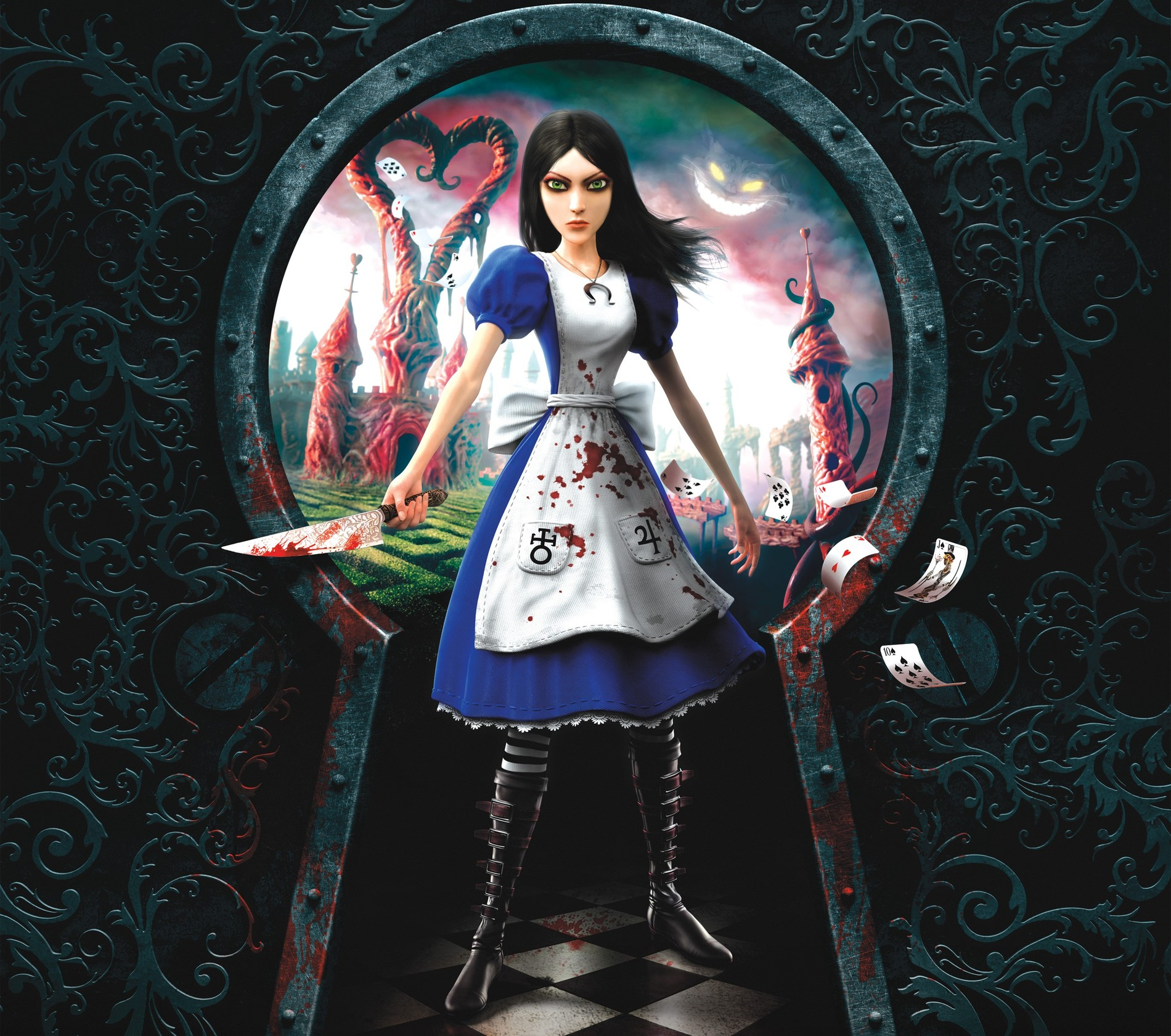 Alice madness returns nude patch ps pornos gallery