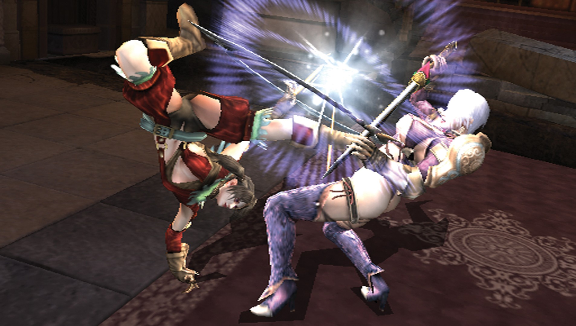 Soul calibur broken destiny how to get  sex tube