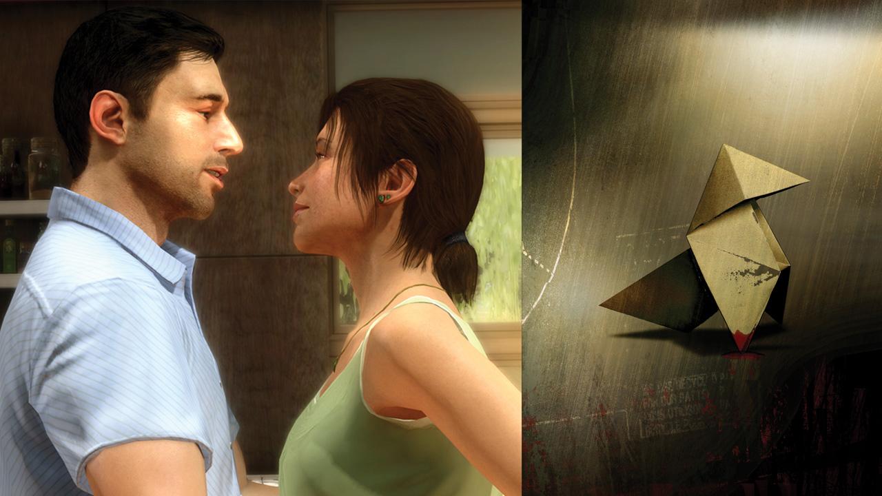 Лучшие игры в жанре ampquotинтерактивное киноampquot блоги