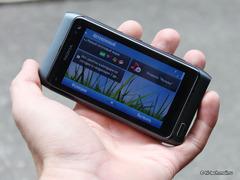 Как сделать скриншот экрана nokia n8 - Viprayban.ru