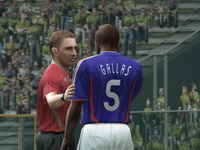 Pro Evolution Soccer 6     скриншот, 140KB