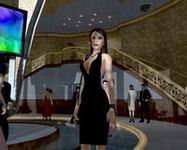 Tomb Raider Legends, скриншот, 114KB