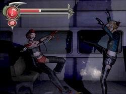 BloodRayne 2, скриншот, 70KB