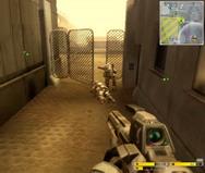 Battlefield 2142     скриншот, 133KB