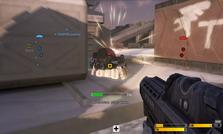 Battlefield 2142     скриншот, 101KB