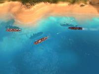 Supreme Commander     скриншот, 139KB