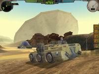 Ex Machina, скриншот, 85KB
