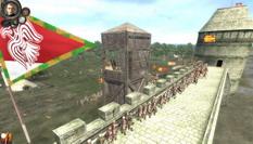 Medieval 2: Total War     скриншот, 141KB