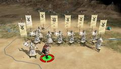Medieval 2: Total War     скриншот, 135KB