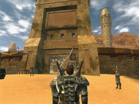 Gothic 3     скриншот, 147KB