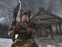 The Elder Scrolls, скриншот, 92KB