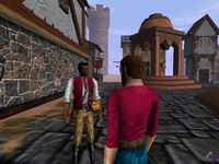 The Elder Scrolls, скриншот, 116KB