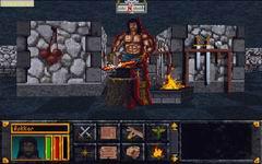 The Elder Scrolls, скриншот, 34KB