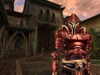 The Elder Scrolls, скриншот, 120KB