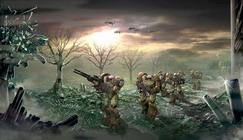 Command & Conquer 3: Tiberium Wars     скриншот, 125KB