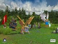 Герои меча и магии 5, скриншот, 129KB