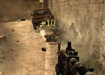 Call of Duty 4: Modern Warfare скриншот, 317KB.