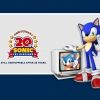 Sonic the Hedgehog обои