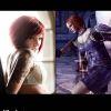 Живые прототипы Leliana и Morrigan из Dragon Age: Origins