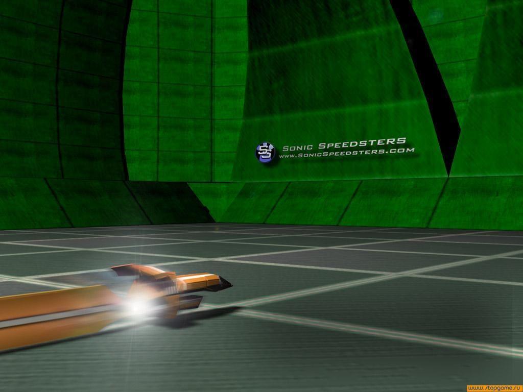 Sonic Speedsters