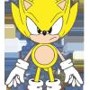 Нажмите для просмотра Super Sonic