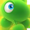 Нажмите для просмотра Green Wisp (Hover)