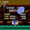 Sonic 1 Pixel Perfect (ver.64)