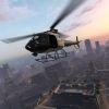 Нажмите для просмотра Город сверху в Grand Theft Auto 5