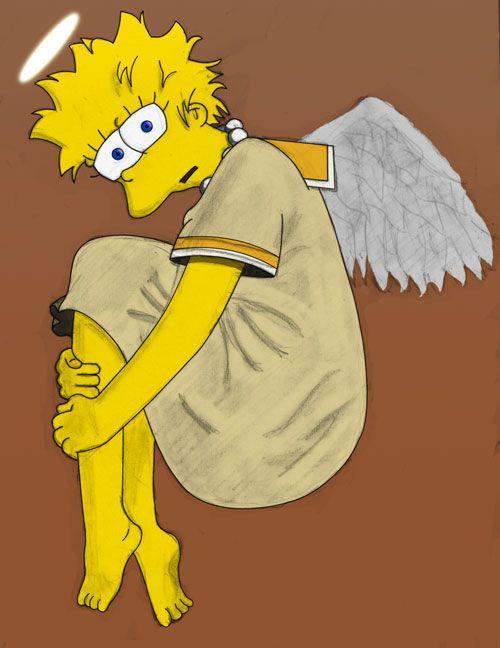 Lisa's Wings