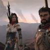 Скриншоты с игры Dragon Age 2