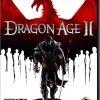 Обложки Dragon Age 2