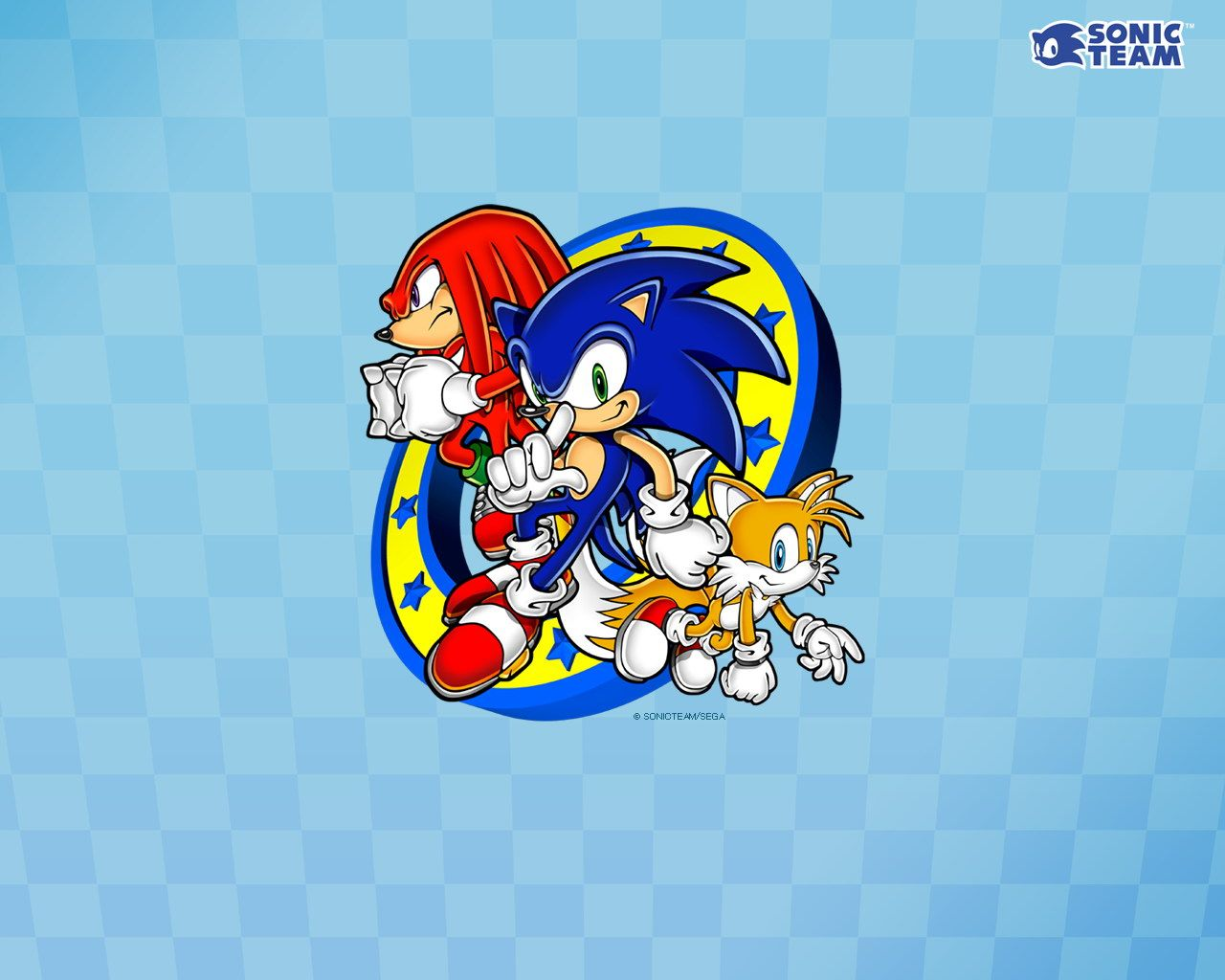 Sonic Mega Collection Plus
