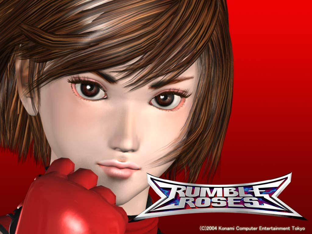 Rumble Rose