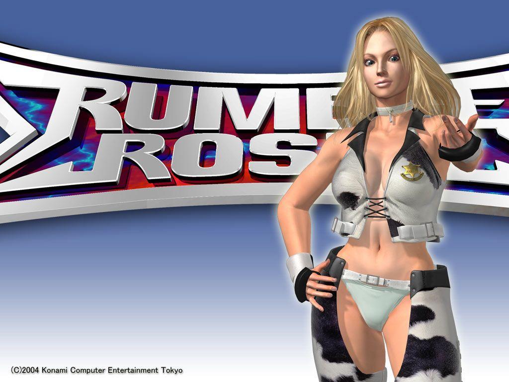 Rumble Rose