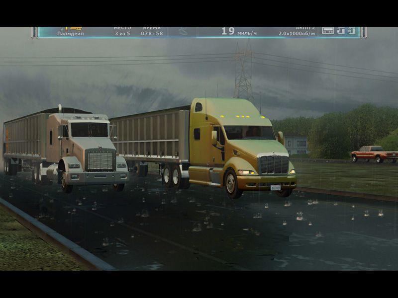 Дальнобойщики 3 mafia 2 игры игры на андроид front mission evolved смурфики