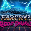 Первые скриншоты Blood Dragon