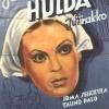 Хульда едет в Хельсинки
