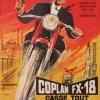 Агент Коплан - супершпион