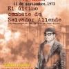 11 de septiembre de 1973. El ultimo combate de Salvador Allende