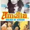 Амелия, настоящая женщина