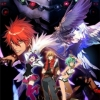 Aquarion: Evol