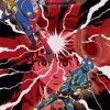 Artificial Humanoid Kikaider the Animation