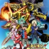 Digimon Xros Wars: The Evil Death Generals and the Seven Kingdoms