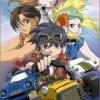 eX-Driver Nina & Rei Danger Zone