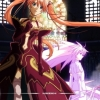 Gekijouban Mahou Sensei Negima! Anime Final