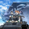 Girls аnd Panzer