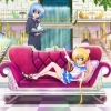 Hayate the Combat Butler 3