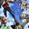 Ixion Saga Dimension Transfer