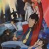 Lupin III: Operation Return the Treasure