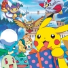 Pikachu''s Winter Vacation 2001